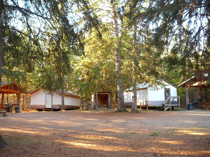 Elk Island Camping Prices