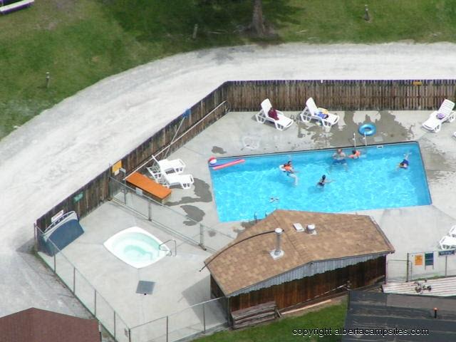 & Lost Lemon RV Park u0026 Campground - Alberta Campsites.com